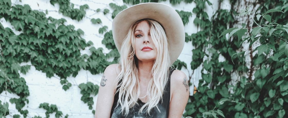 Elizabeth Cook Music Without Borders