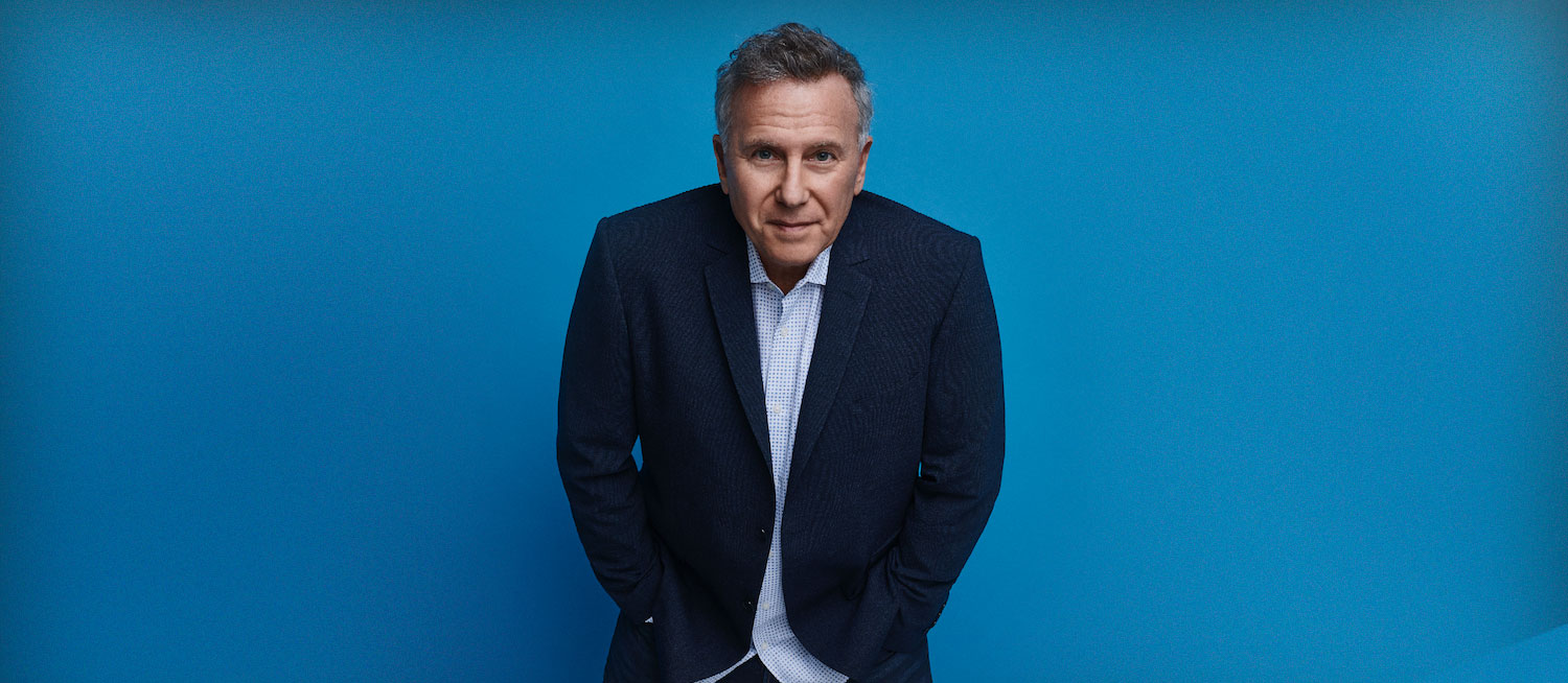 Paul Reiser Music Without Borders