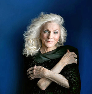 Judy Collins Music Without Borders