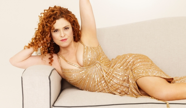 Bernadette Peters Music Without Borders