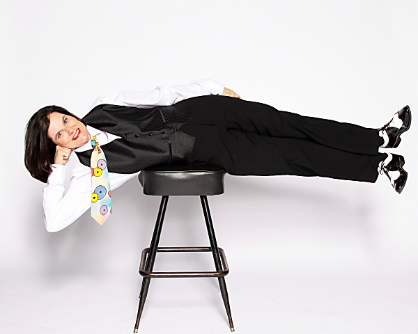 Paula Poundstone Music Without Borders