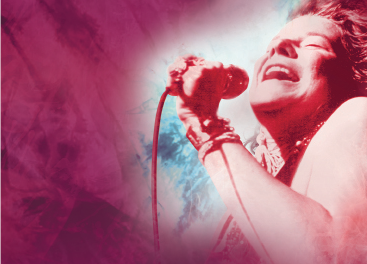 A Night With Janis Joplin Music Without Borders