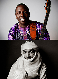Vieux Farka Toure & Bambino Music Without Borders
