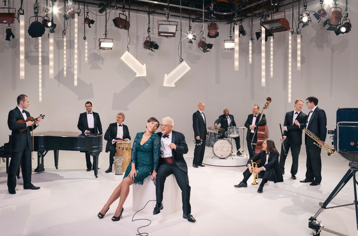Pink Martini Music Without Borders