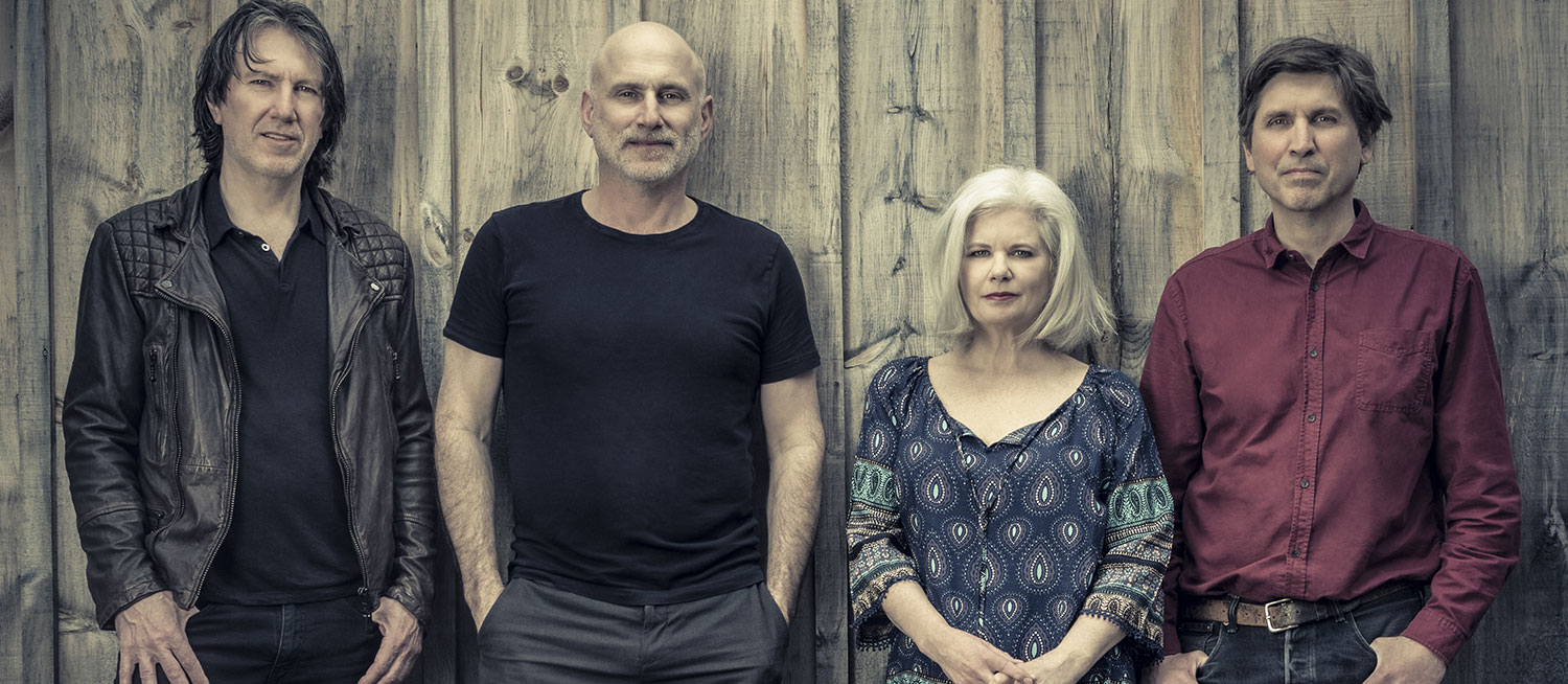 Cowboy Junkies Music Without Borders