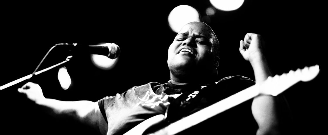 Toshi Reagon Music Without Borders