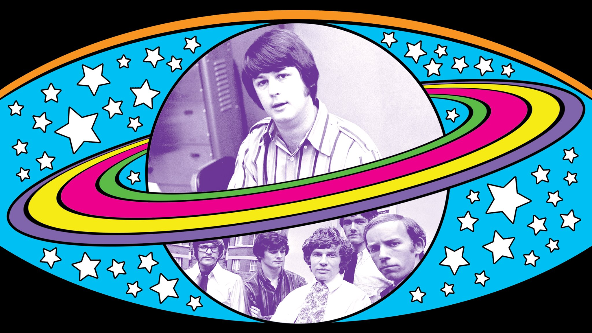Brian Wilson & The Zombies Music Without Borders