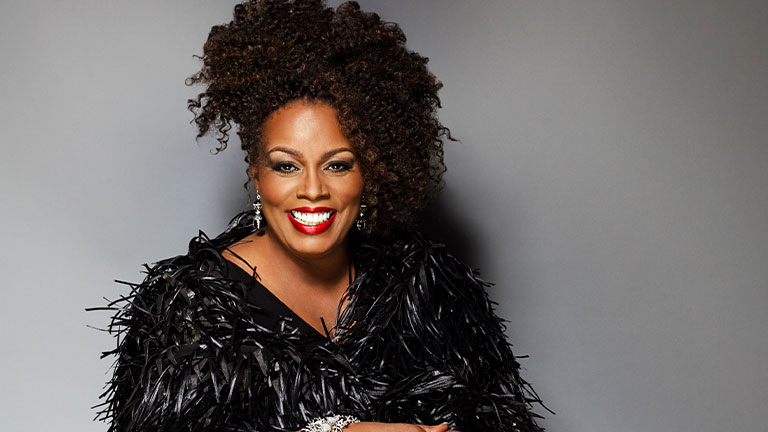 Dianne Reeves Music Without Borders