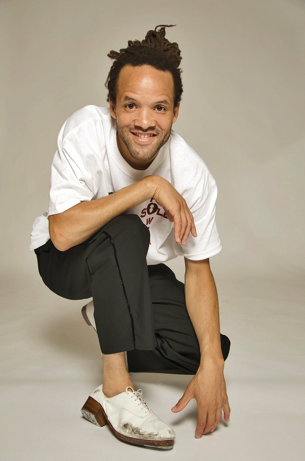 Savion Glover Music Without Borders