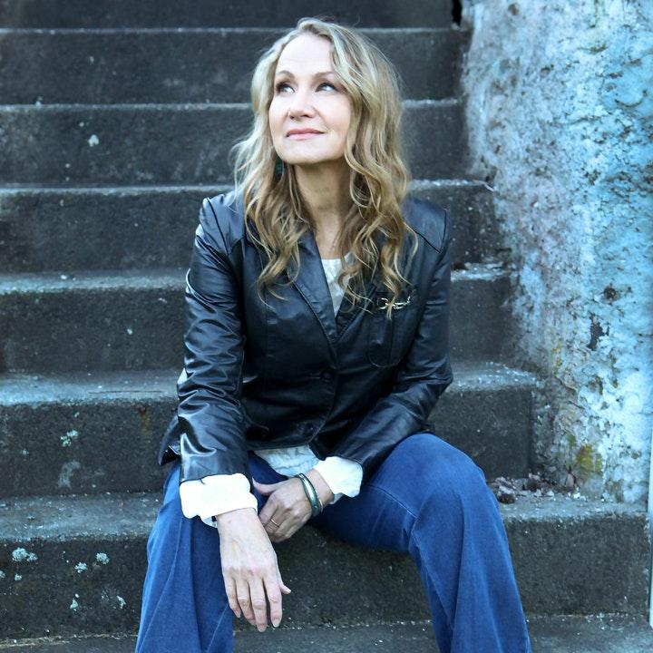 Joan Osborne Music Without Borders