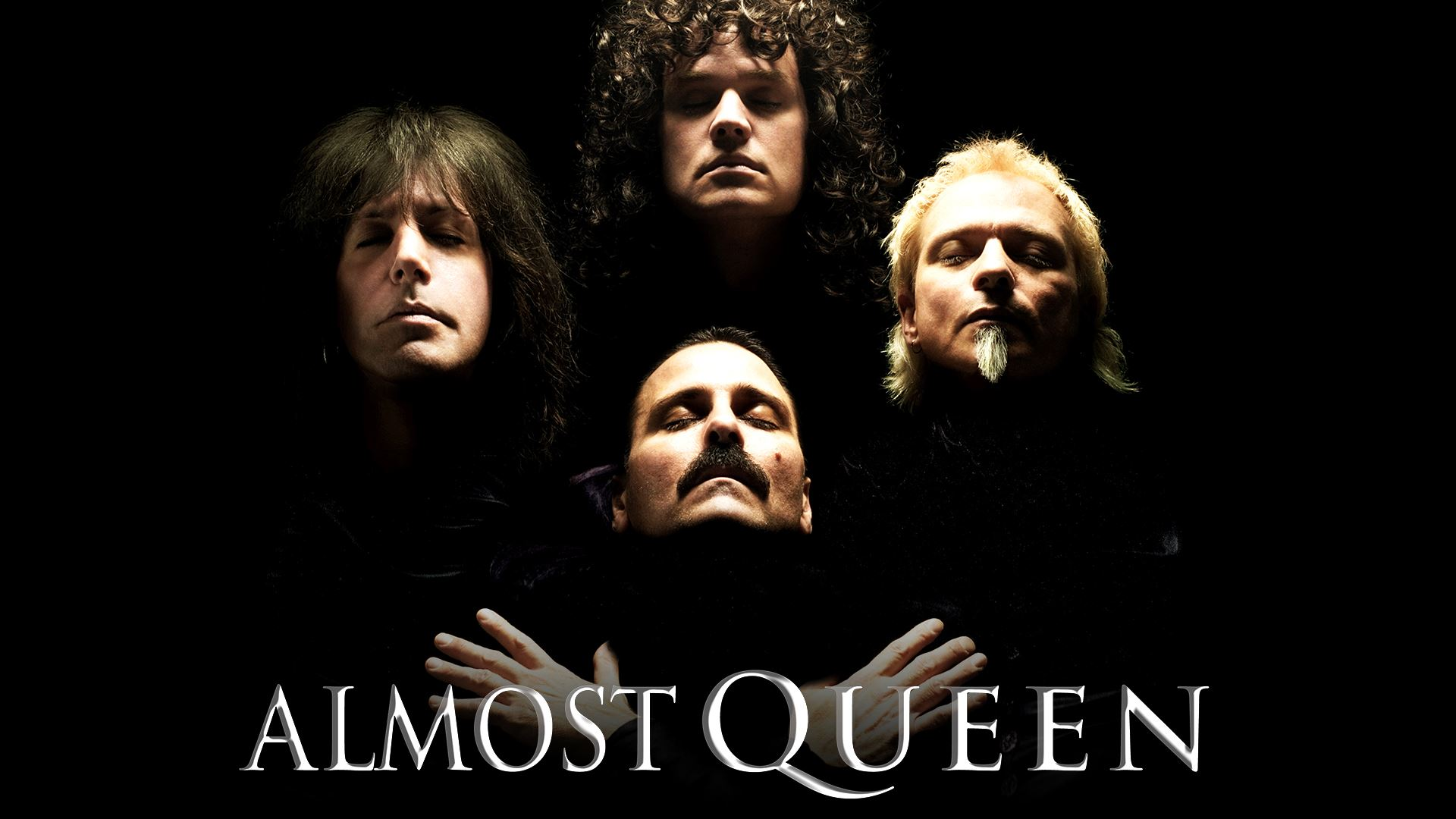 Almost Queen Music Without Borders