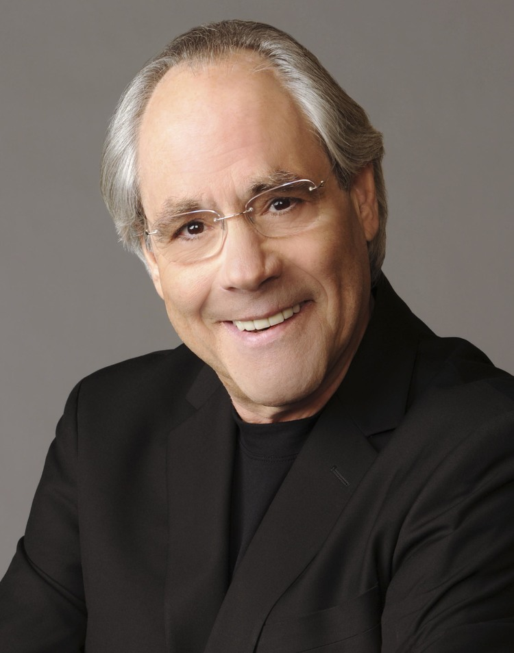Robert Klein Music Without Borders