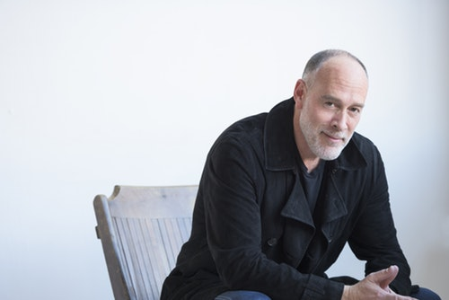 Marc Cohn Music Without Borders