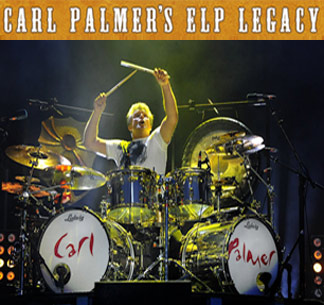 Carl Palmer Music Without Borders
