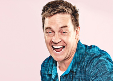Jim Breuer Music Without Borders