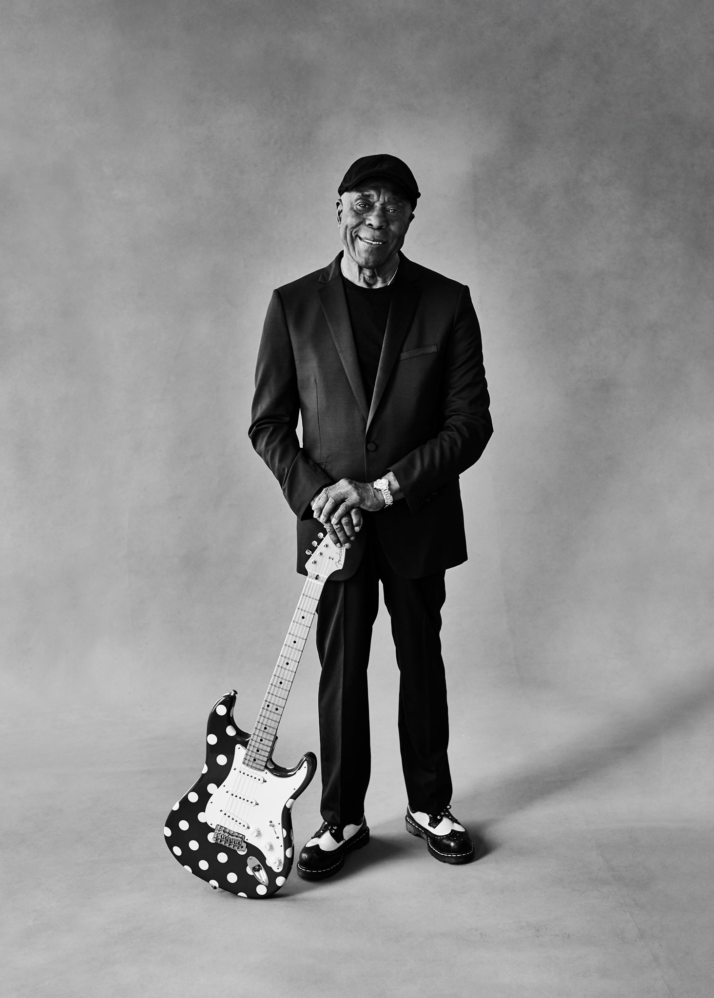 Buddy Guy Music Without Borders