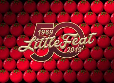 Little Feat 50th Anniversary Tour Music Without Borders