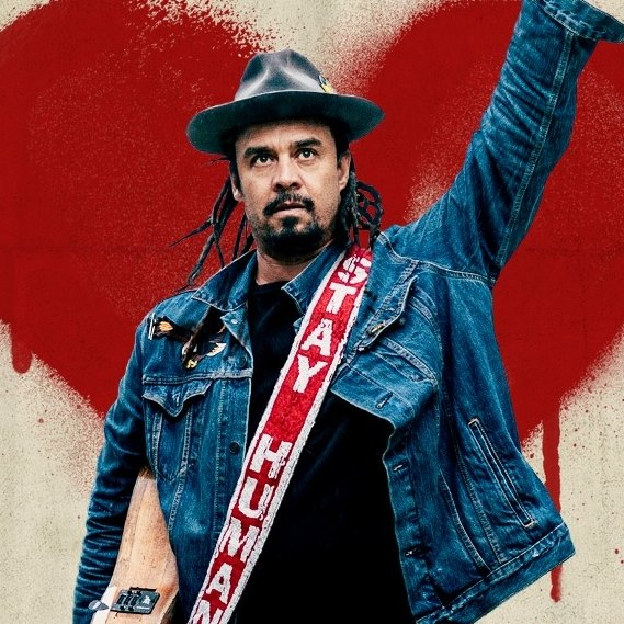 Michael Franti & Spearhead Music Without Borders
