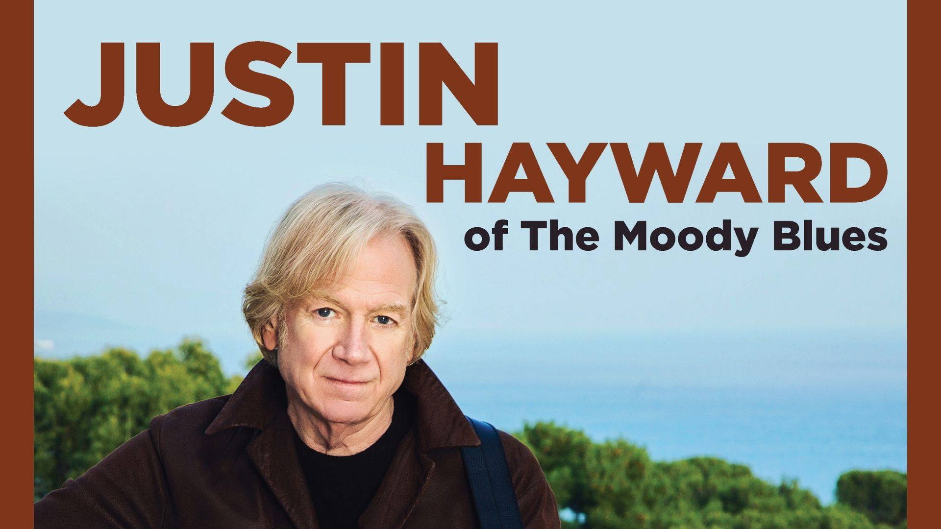Justin Hayward Music Without Borders