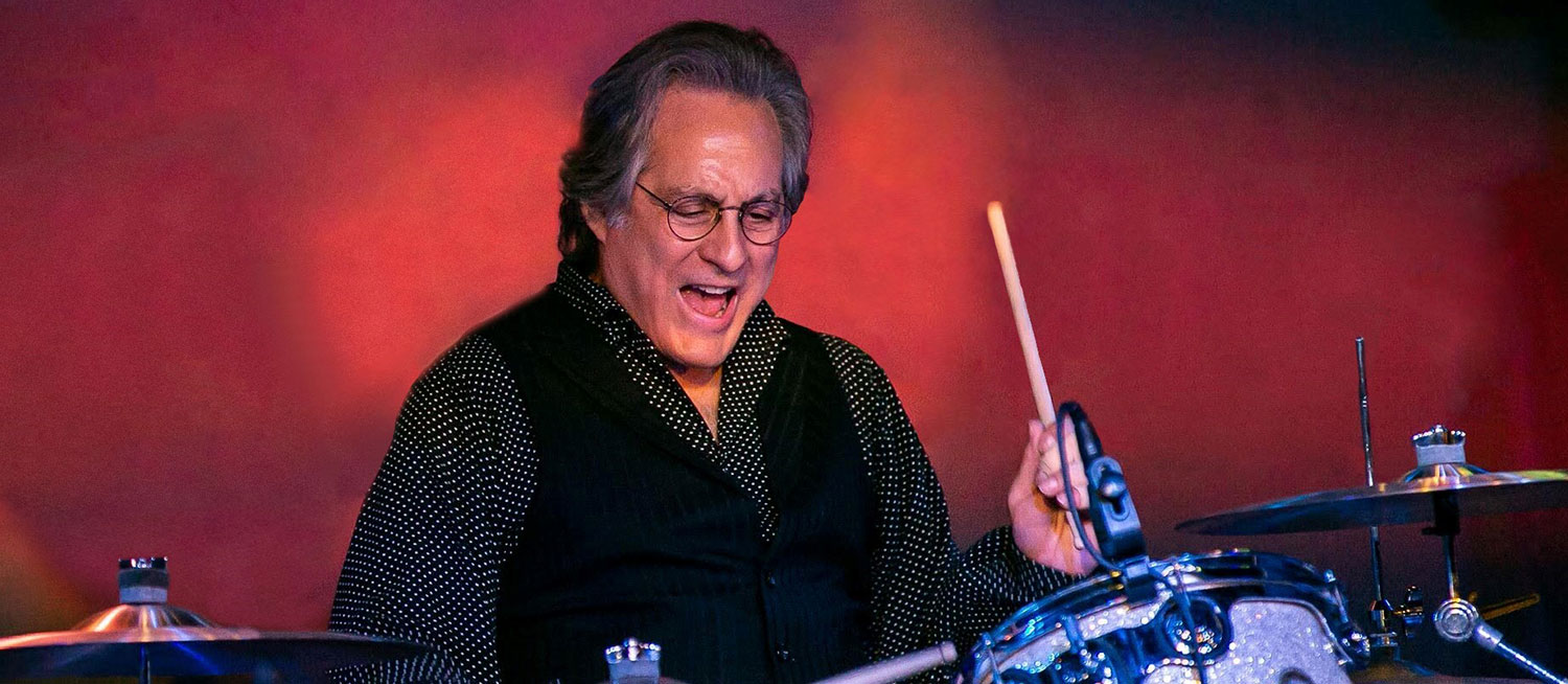 Max Weinberg Music Without Borders