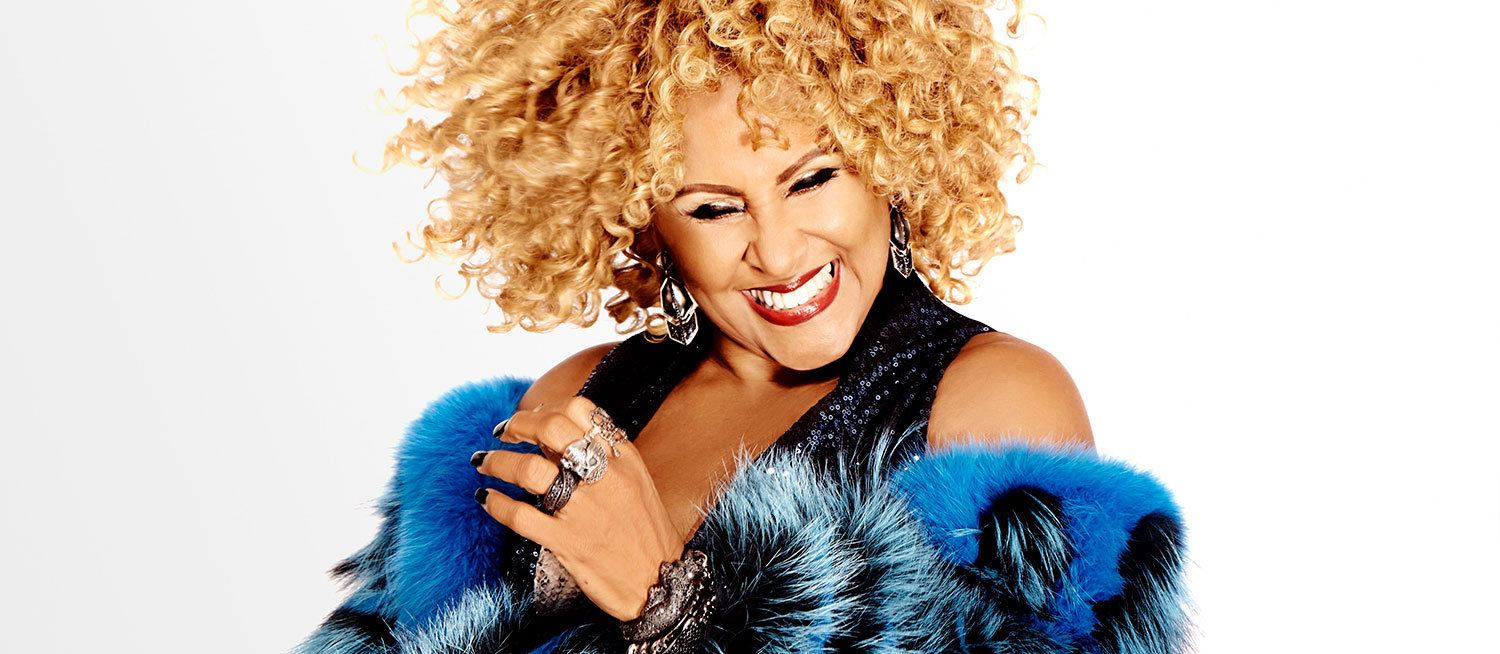 Darlene Love Music Without Borders