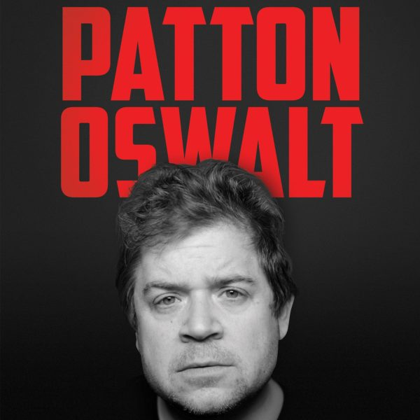 Patton Oswalt Music WIthout Borders