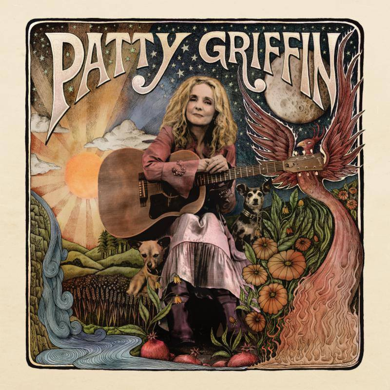 Patty Griffin Music Without Borders