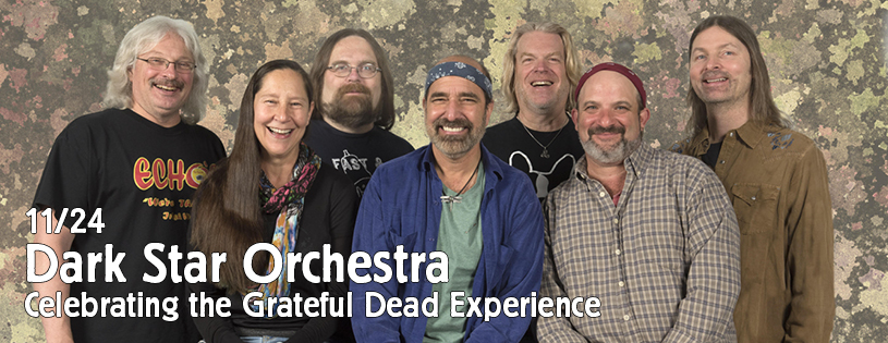 Dark Star Orchestra Music Without Borders