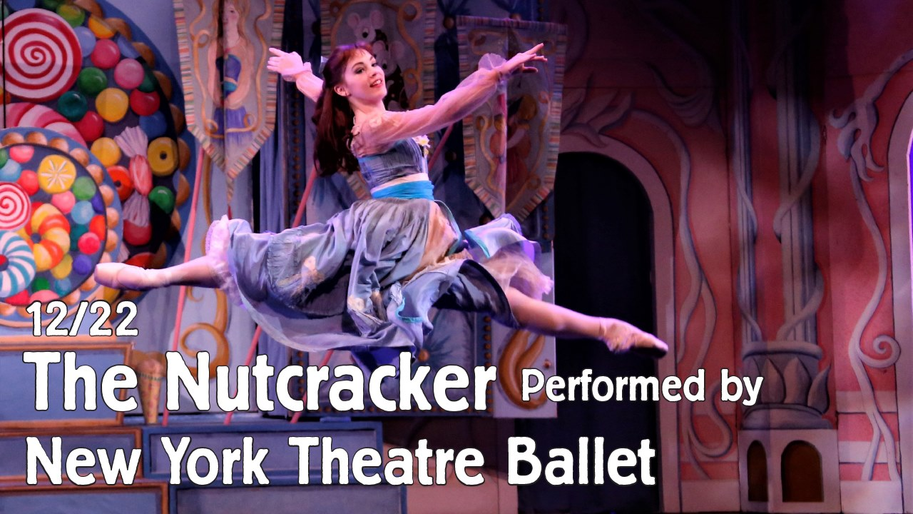 The Nutcracker Music Without Borders