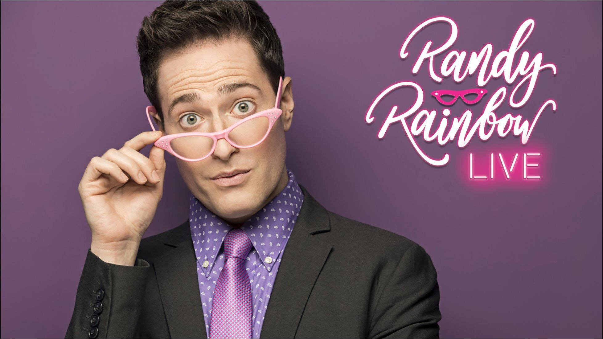 Randy Rainbow Music Without Borders