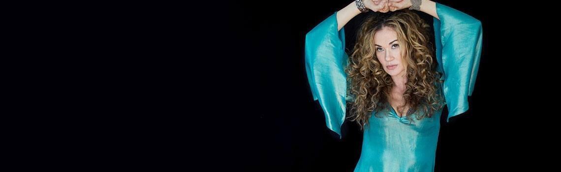 Dana Fuchs Music Without Borders
