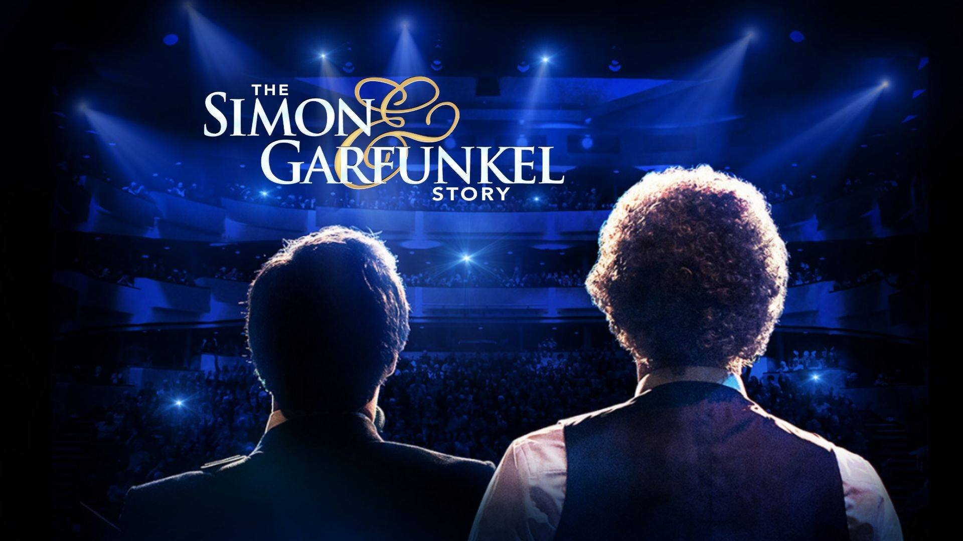 The Simon & Garfunkel Story Music Without Borders