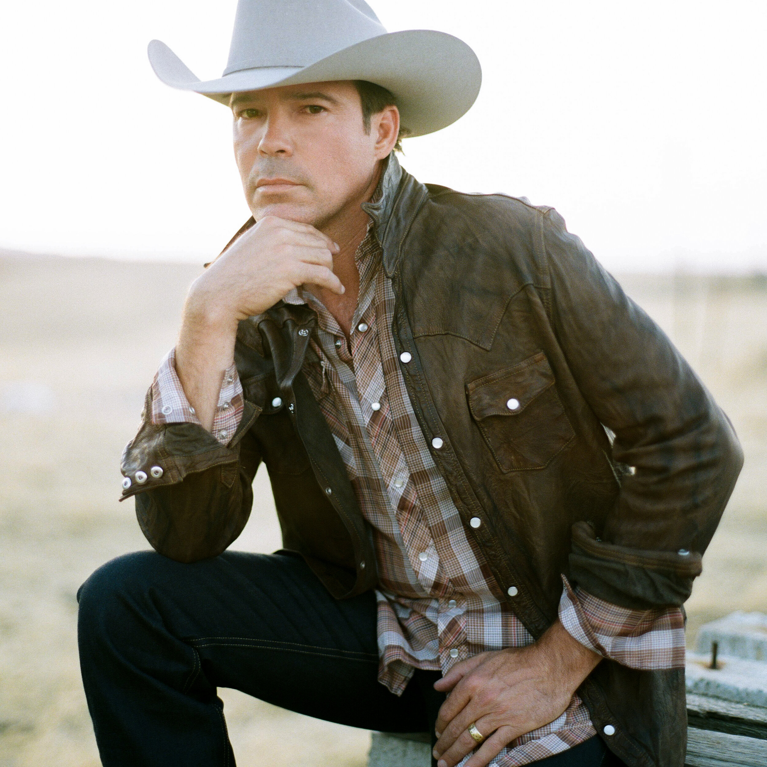Clay Walker Music Without Borders