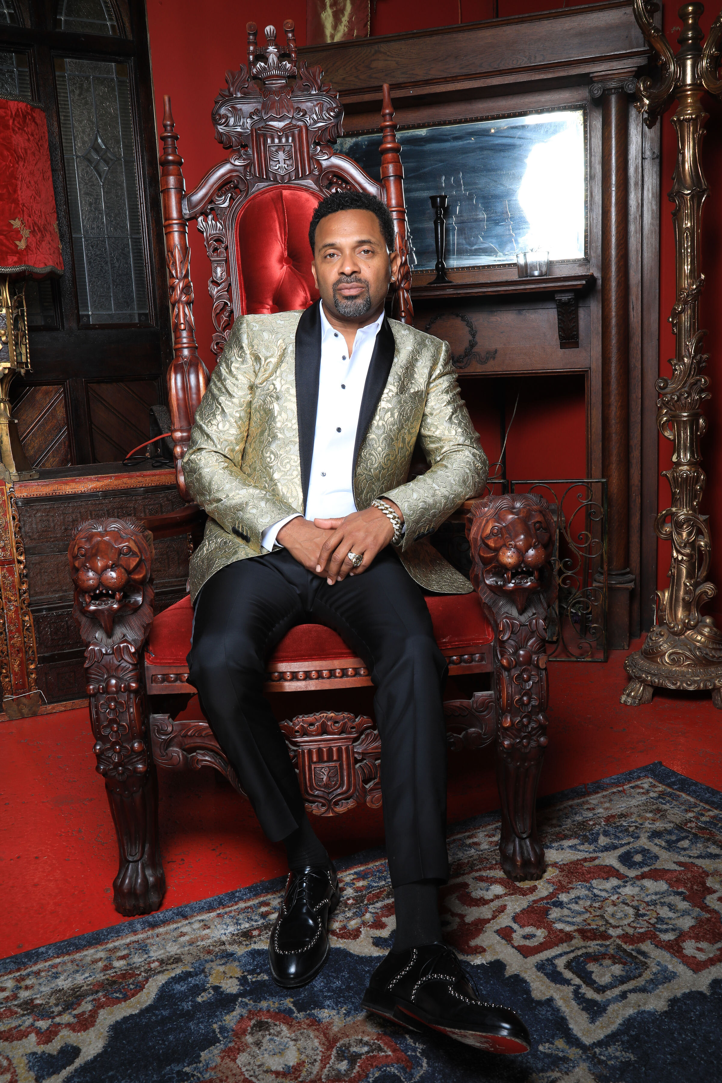 Mike Epps Music Without Borders