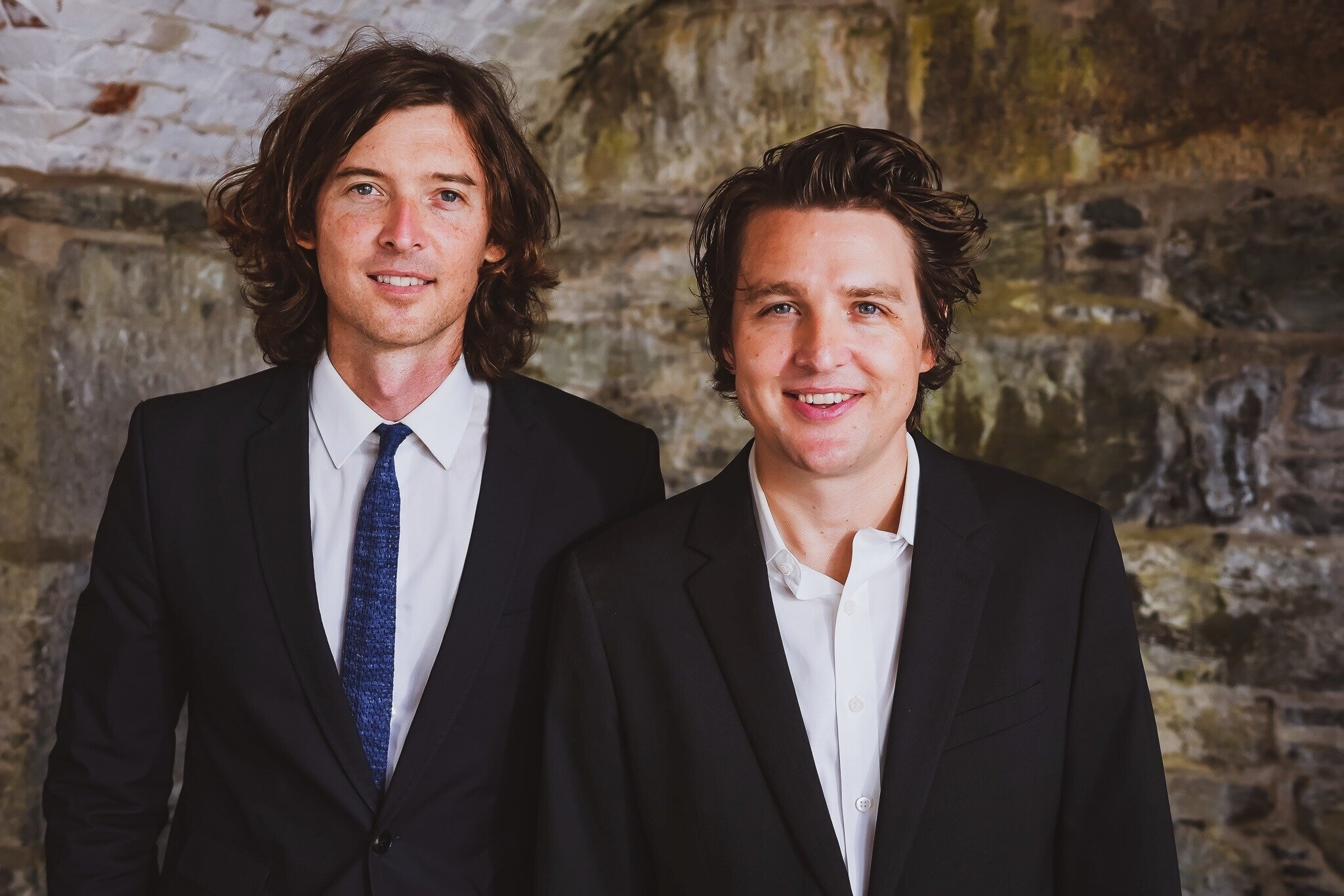The Milk Carton Kids Music Without Borders