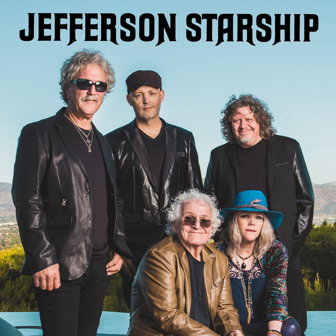 Jefferson Starship Music Without Borders