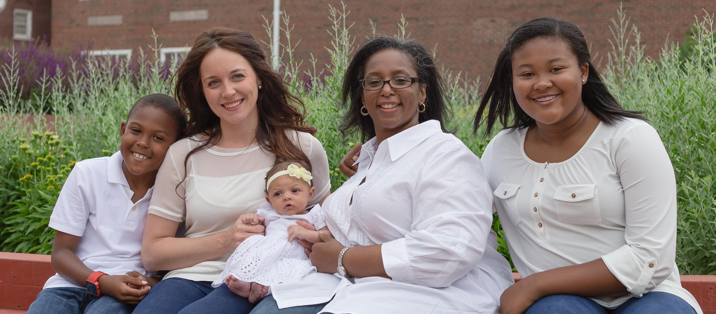 Family Photos Bloomington, IL