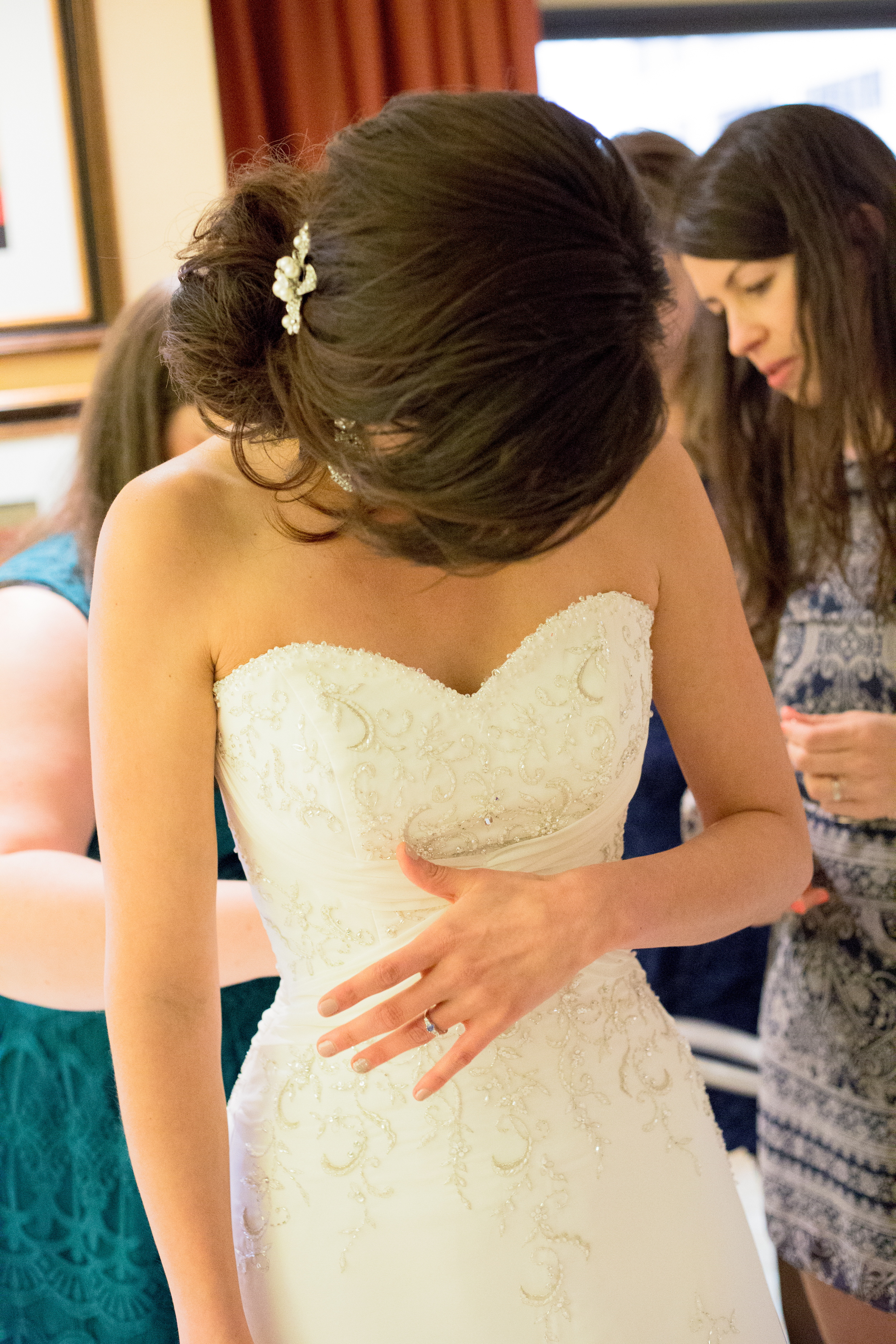 Bloomington, IL Wedding Photography
