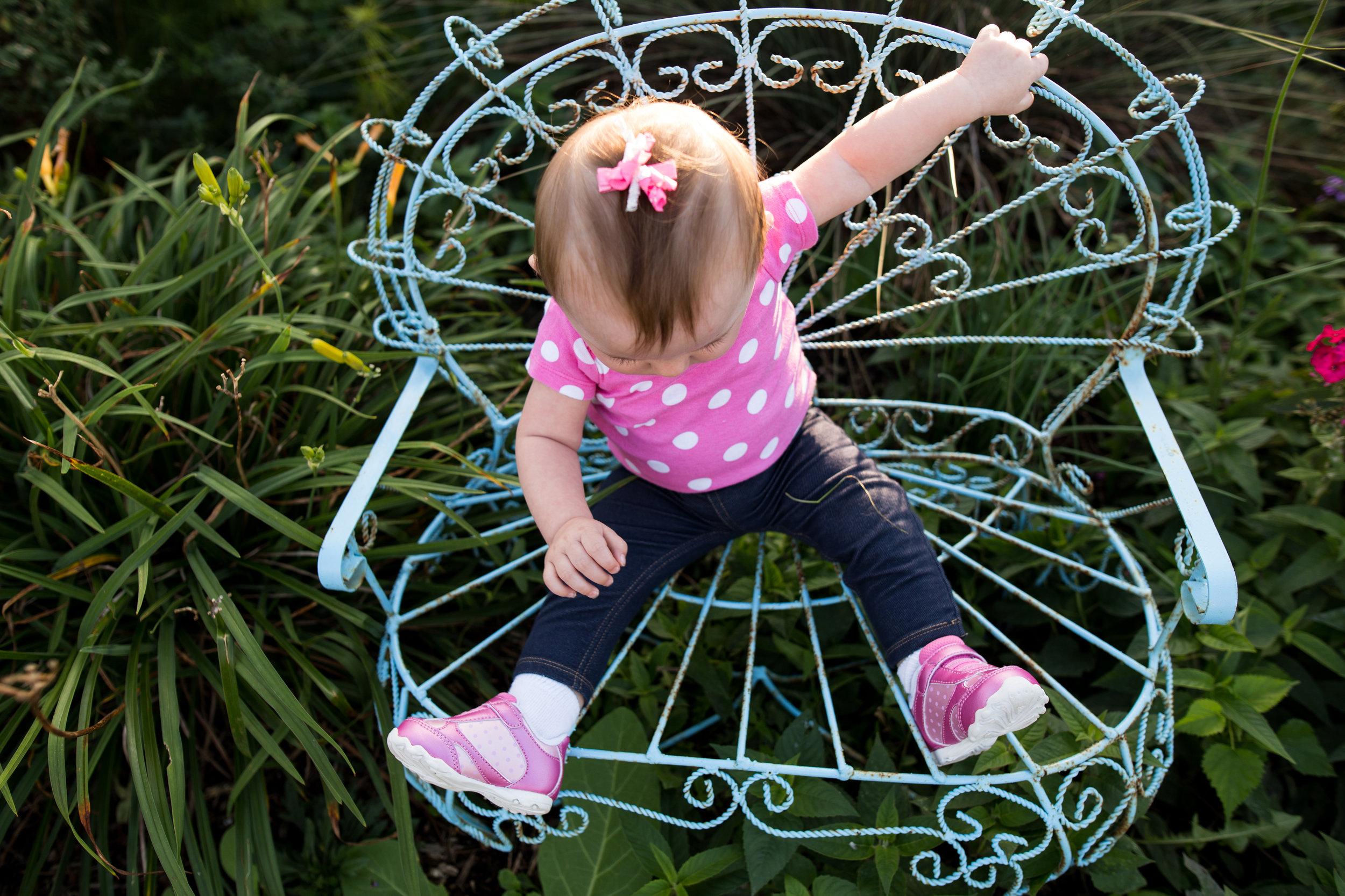 Family Photographer Bloomington IL