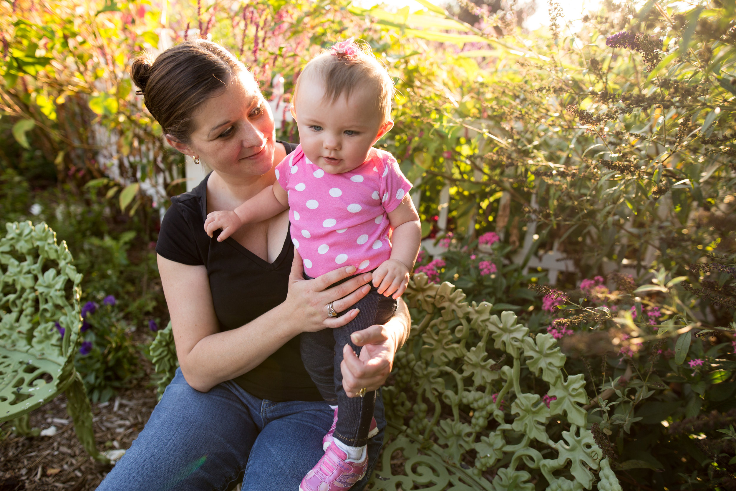 Family Photos Bloomington IL
