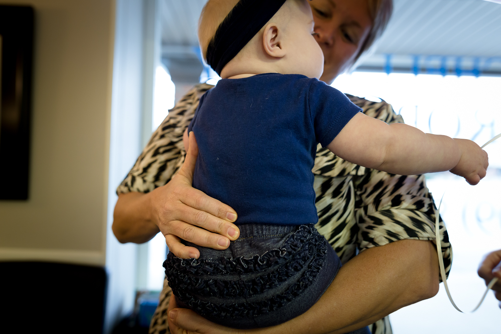 Chiro Care for Children Mitchell Family Chiropractic Bloomington, IL