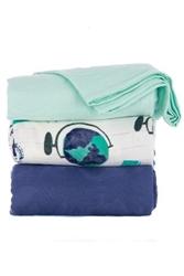 Muslin Baby Blanket