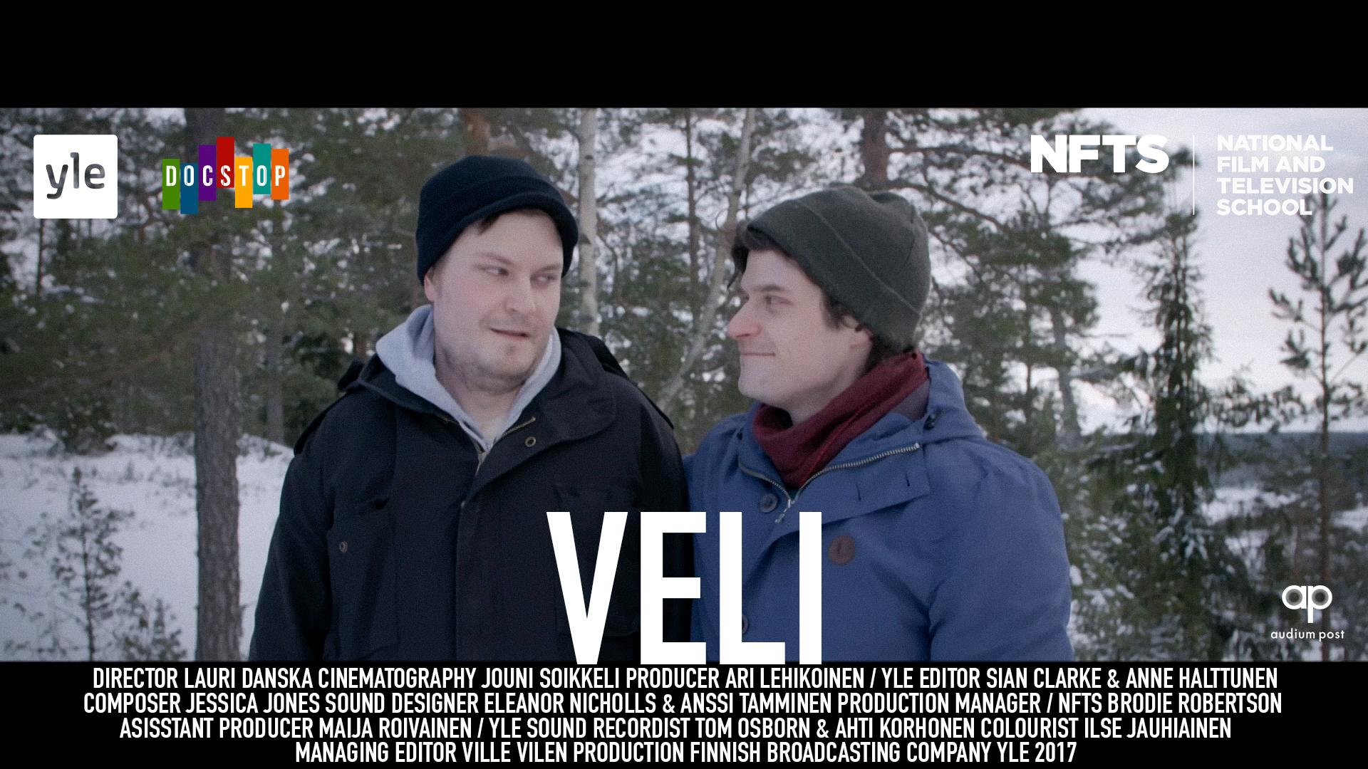 VELI - Brother