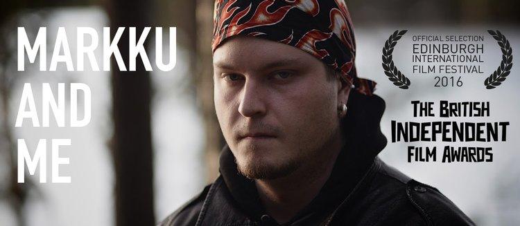 Markku and Me - NFTS - 2016