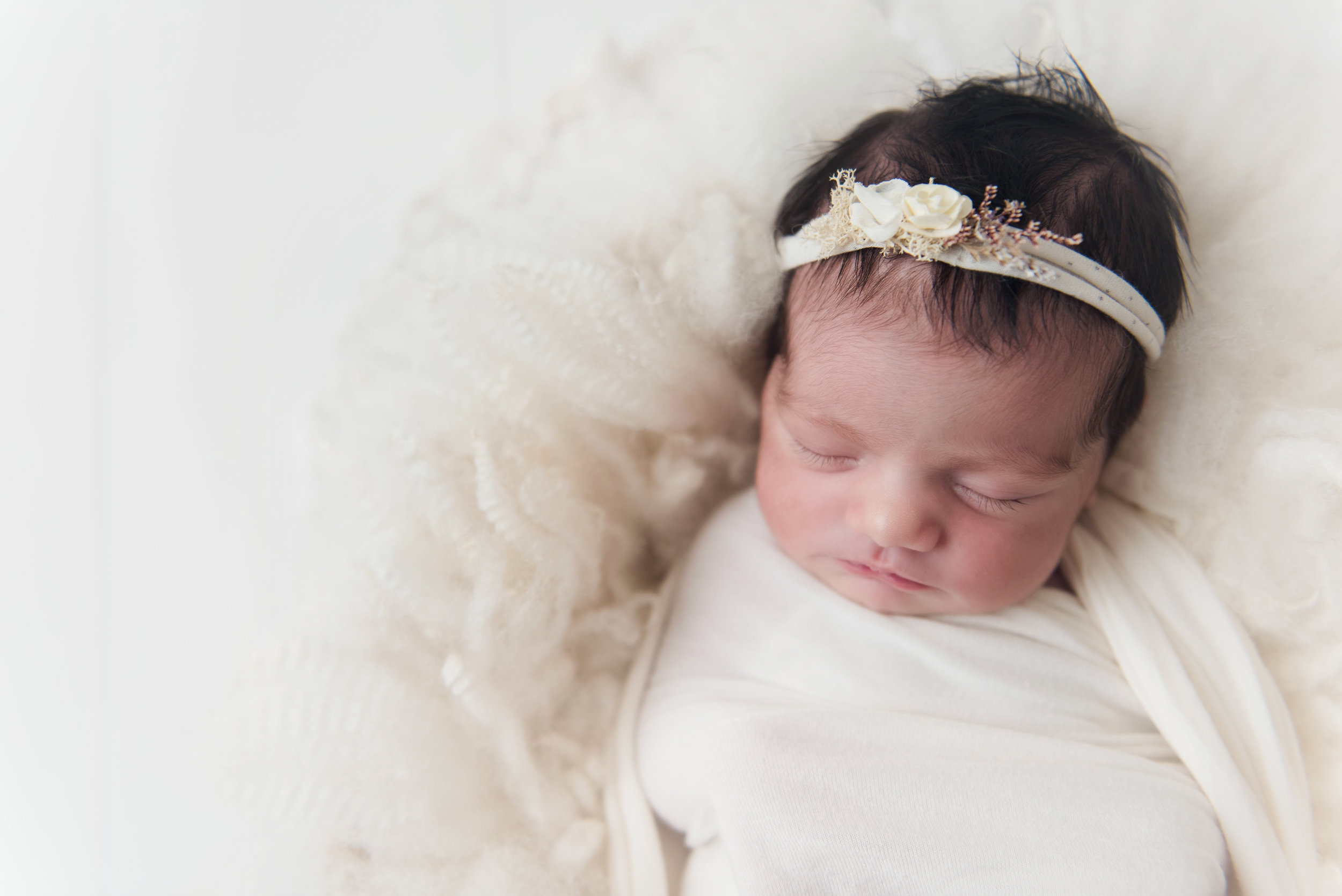 redondo beach baby photographer