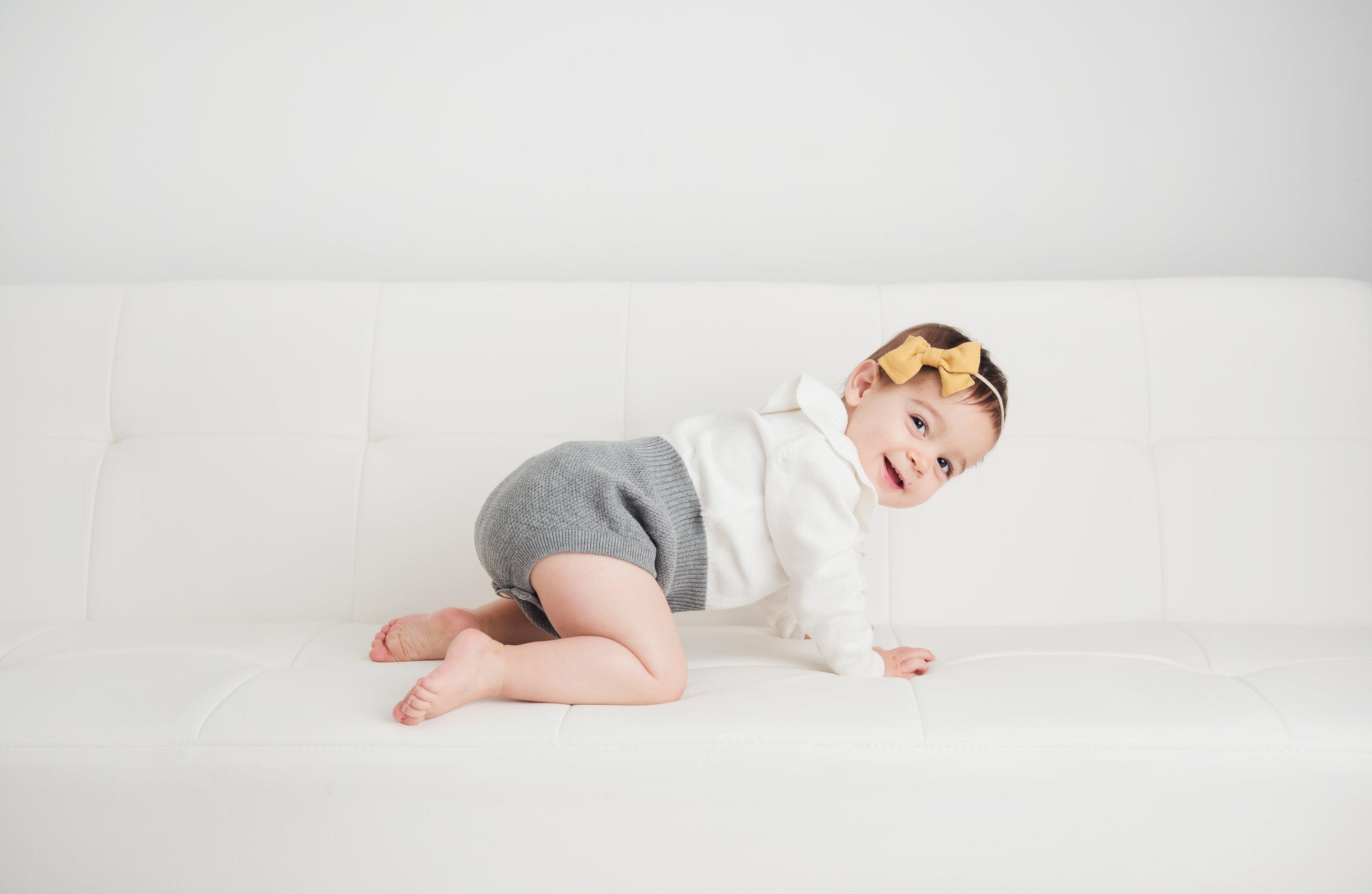 Palos Verdes Baby Photographer