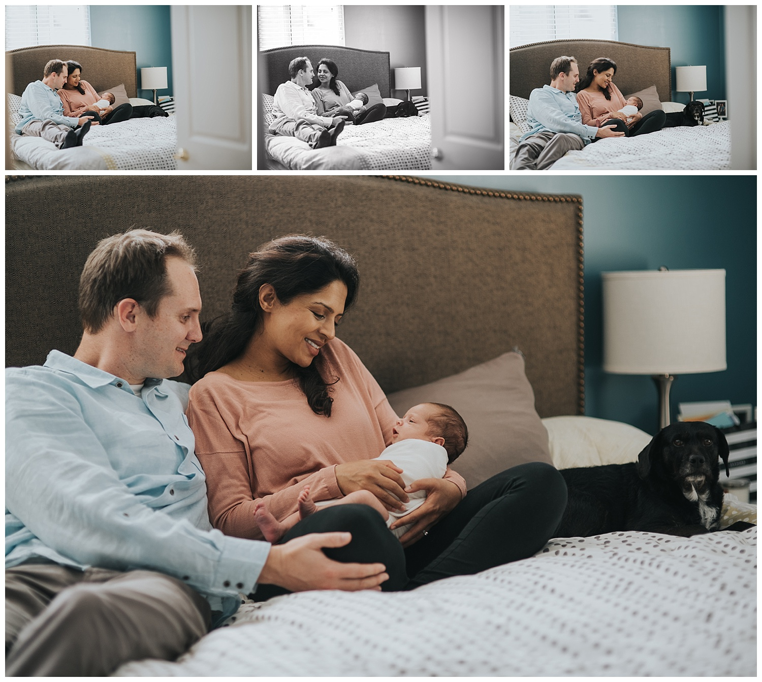 South bay newborn photographer