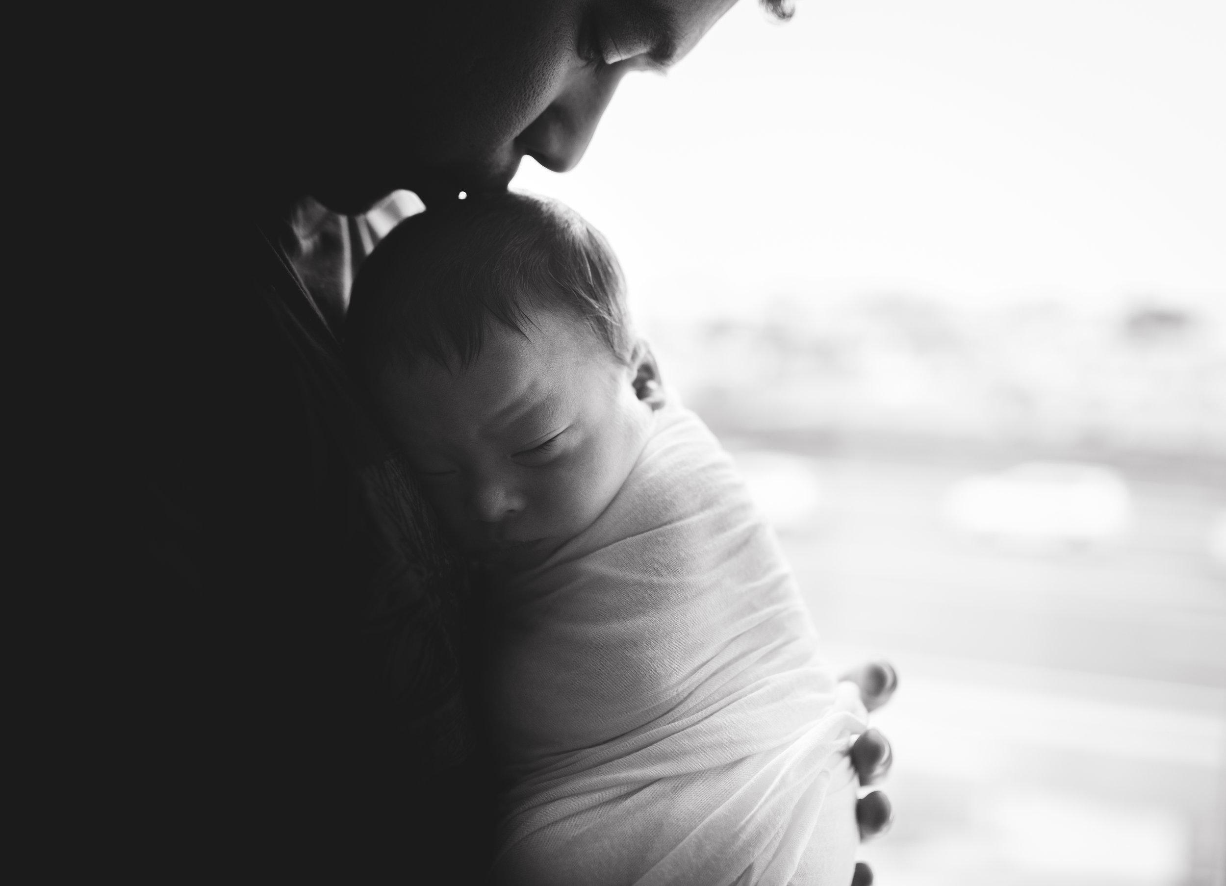 South Bay Birth Photographer