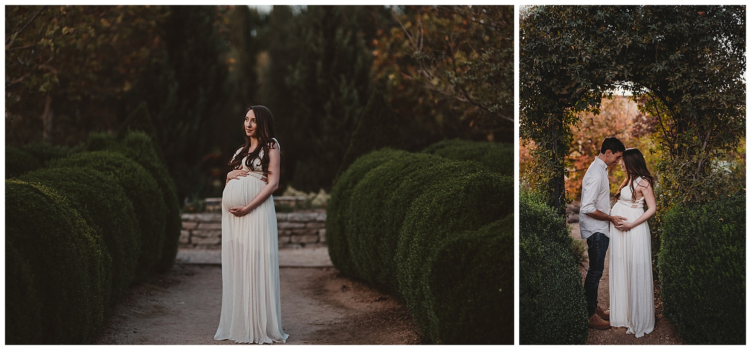 Los angeles maternity photographer Arlington gardens pasadena maternity photography
