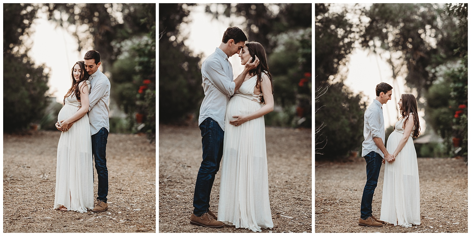 Arlington Gardens photographer pasadena maternity photographer